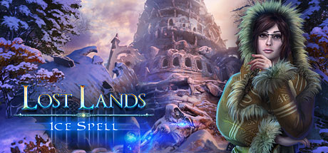 Lost Lands: Ice Spell sur PC