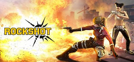 RockShot sur PC
