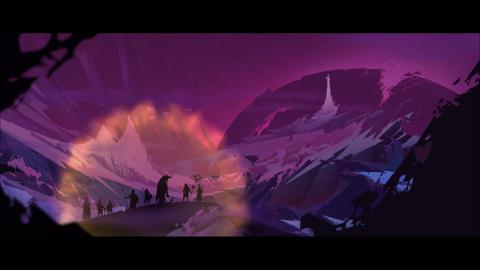 The Banner Saga 3 : une splendide conclusion pour la trilogie