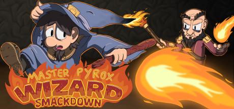 Master Pyrox Wizard Smackdown sur PC