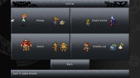 Chrono Trigger : un cinquième et dernier correctif sur PC
