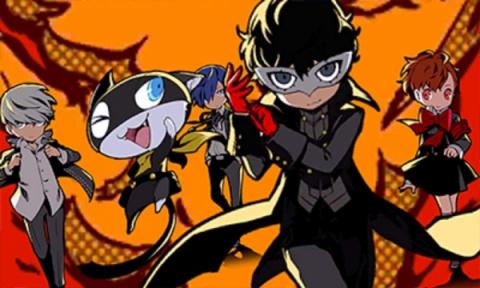 Persona Q2 : date de sortie japonaise, casting et premiers détails de gameplay