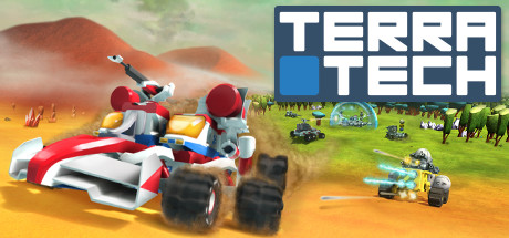TerraTech sur ONE
