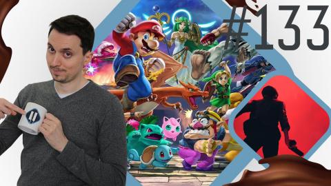 Pause Cafay #133 : Bientôt du nouveau pour Super Smash Bros. Ultimate