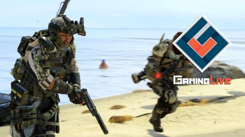 Call of Duty Black Ops IIII : l'inspiration Rainbow Six Siege