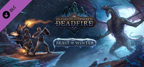 Pillars of Eternity 2 - Beast of Winter
