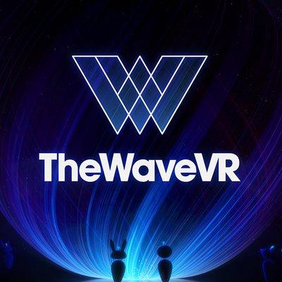 TheWaveVR sur PC