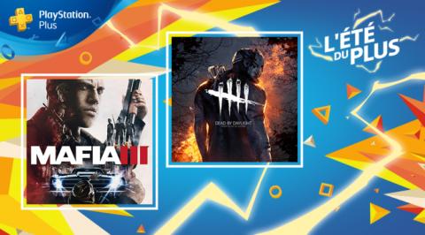 Le récap PlayStation Plus d'août débarque en vidéo !