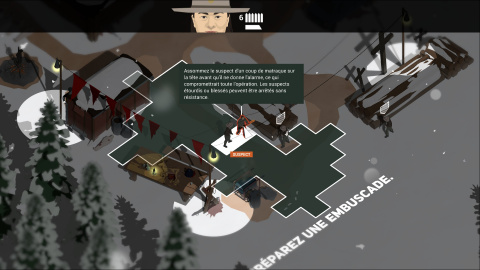 This is the Police 2 : Entre récidive et réhabilitation pour le jeu de gestion narratif
