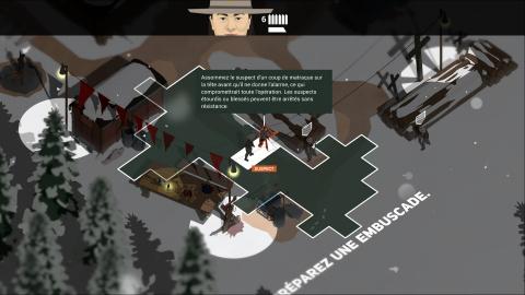 This is the Police 2 : Entre récidive et réhabilitation pour le jeu de gestion narratif