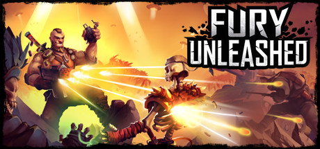 Fury Unleashed sur PS4