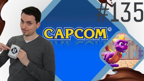 Pause Cafay #135 : Les critiques avant les ventes pour Capcom