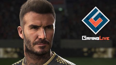 Pro Evolution Soccer 2019 : De bonnes sensations sur la démo