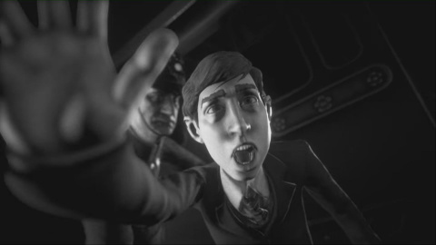 We Happy Few : L'aventure stupéfiante qui cache sa joie