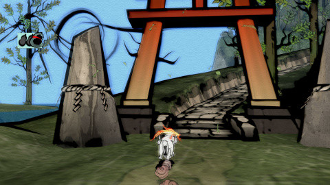 Hideki Kamiya tease le grand retour d'Okami