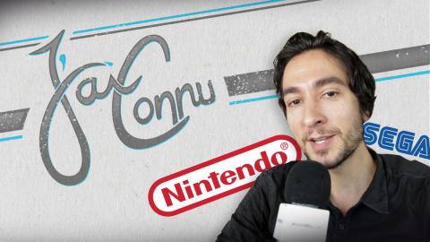 J'ai connu... la guerre Nintendo VS Sega