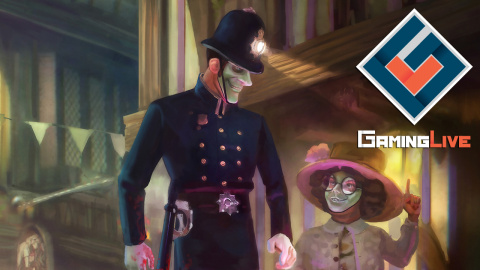 We Happy Few : Les effets de la drogue