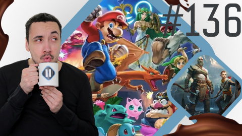 Pause Cafay #136 : Le Smash Bros ultime