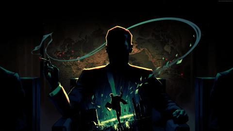 Phantom Doctrine : Un thriller tactique intraitable et pertinent