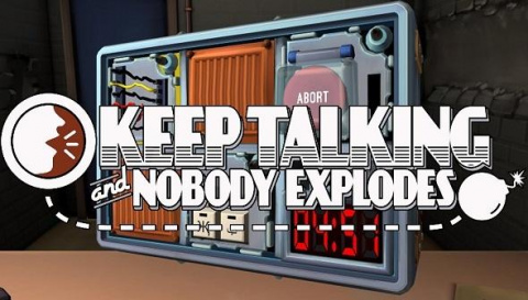 Keep Talking and Nobody Explodes annoncé sur Switch