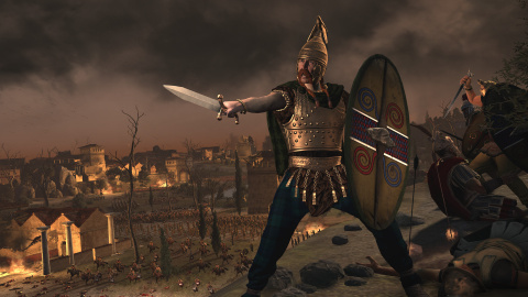 Total War : Rome II : Rise of the Republic - Revivez l'ascension de Rome en DLC