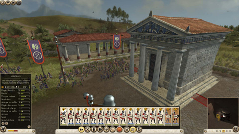 Total War : Rome II : Rise of the Republic - Revivez l'ascension de Rome