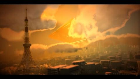 Du gameplay pour Megaton Rainfall