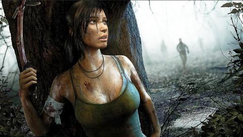 Shadow of the Tomb Raider : 12 minutes de gameplay présentant les nouvelles techniques de combat