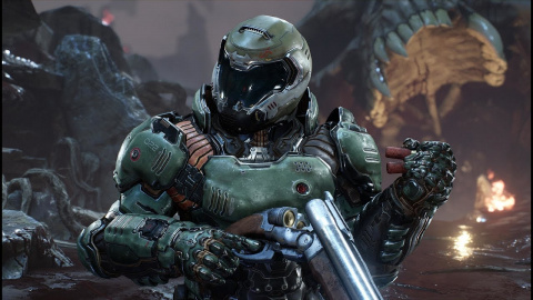 Doom Eternal : La version PC se dévoile