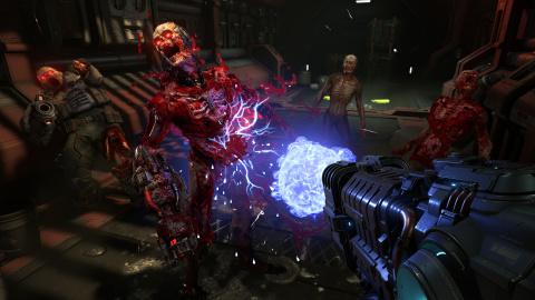 [MàJ] Doom Eternal : la protection anti-triche Denuvo va être retirée dans une prochaine mise à jour