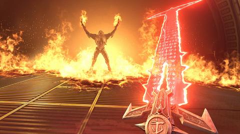 Doom Eternal : les infos de la QuakeCon 2018