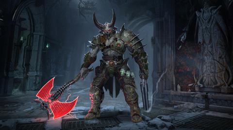 Doom Eternal : grappin, invasions, multijoueur... les infos de la QuakeCon 2018