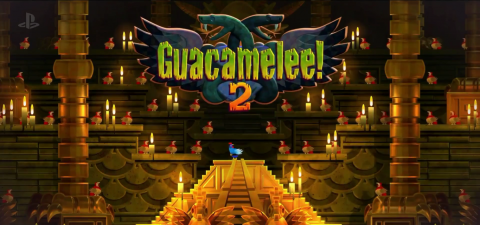 Guacamelee! 2 sur PC
