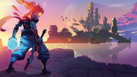 PS Store : Dead Cells, la mort lui va si bien