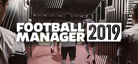 Football Manager 2019 sur Mac