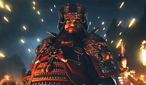 Total War - Three Kingdoms : Un trailer avec un premier aperçu de la carte de campagne !