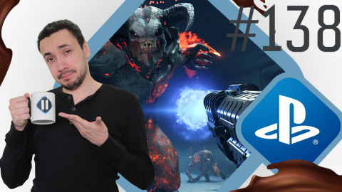 Pause Cafay #138 : Doom est éternel... mais quid de la version Switch ?