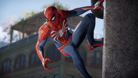 Spider-Man : Insomniac prépare le lancement du jeu