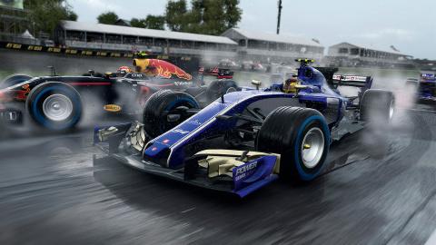 F1 2018 : Un deuxième trailer de gameplay à quelques jours de la sortie !