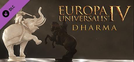 Europa Universalis IV : Dharma sur Mac