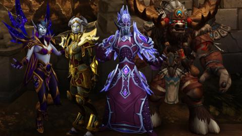 World of Warcraft : Les nouveautés de Battle for Azeroth se dévoilent en vidéo