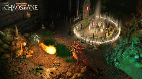 Warhammer : Chaosbane - Eko Software précise le endgame et le suivi post-lancement