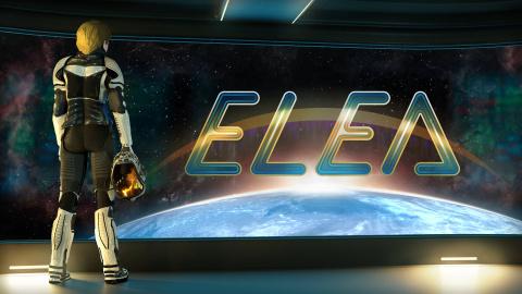 Elea : Le premier épisode disponible début septembre