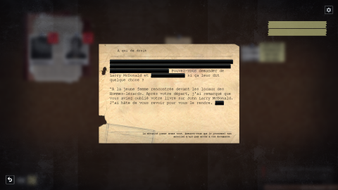 Phantom Doctrine : Un thriller tactique intraitable et pertinent