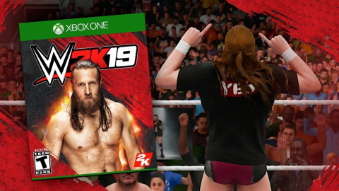 WWE 2K19 : Le mode Showcase de retour avec Daniel Bryan