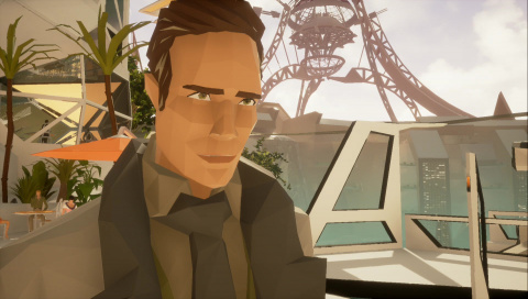 State of Mind : Une ode à la science-fiction
