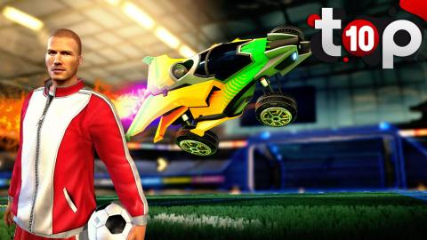 Top 10 des meilleurs jeux de football