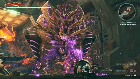 God Eater 3 : Plus dynamique que ses prédécesseurs - TGS 2018