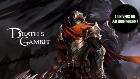 L'univers du jeu indépendant : Death's Gambit, plus qu'un Dark Souls en 2D ?