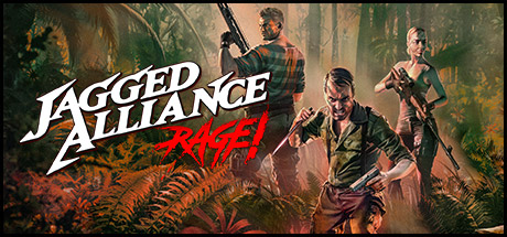 Jagged Alliance : Rage! sur PC